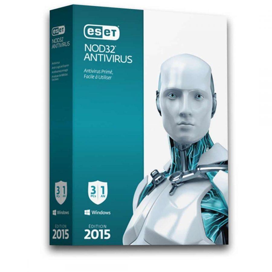 NOD32 ANTIVIRUS (64bit)